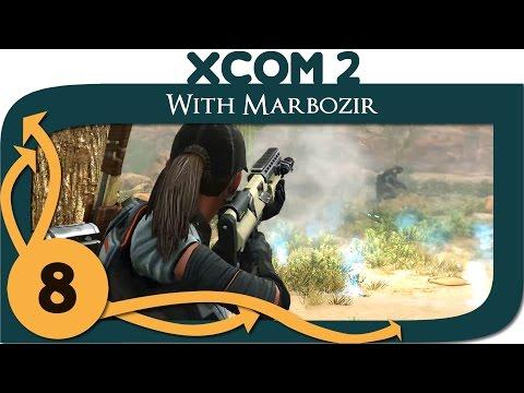 XCOM 2 - Ep. 8 - First Advent Blacksite! - Let's Play XCOM 2 Gameplay