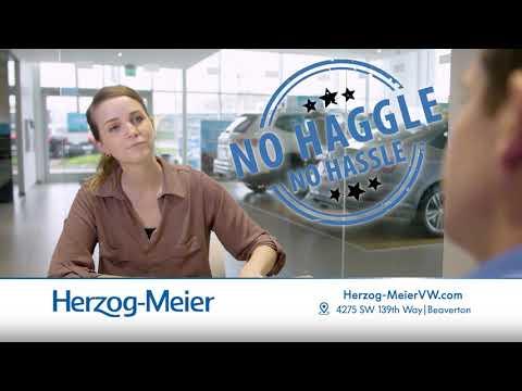 Portland's Premier Volkswagen Dealership | Herzog-Meier VW