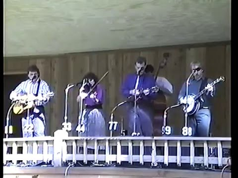 Alison Krauss & Union Station This Sad Song 1992 Bean Blossom, IN