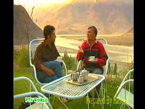 Travel Guide of Pakistan Part 1.flv Travel Video