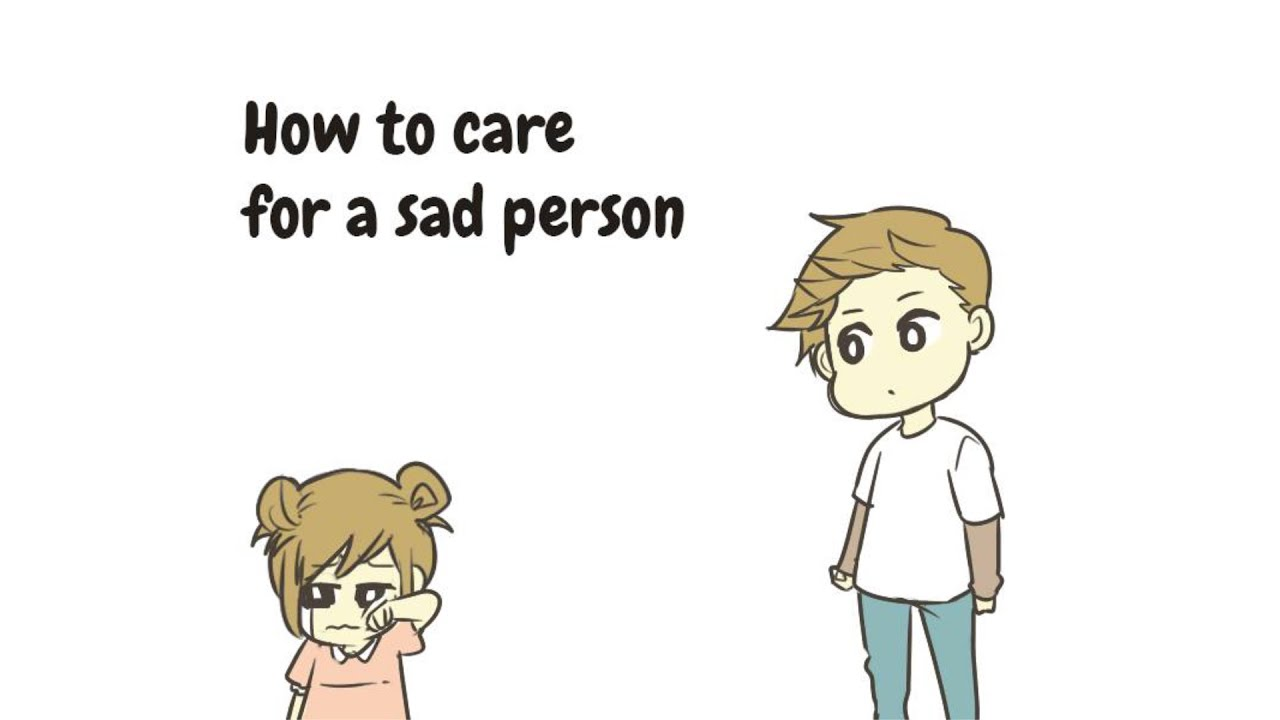How to care for a girl 80