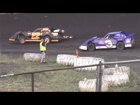Super Stocks MAIN 8-11-18 Petaluma Speedway