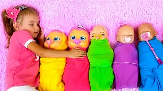Are You Sleeping Brother John song | Tim and Essy Kids Songs