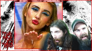 Steel Panther - Glory Hole (OFFICIAL VIDEO) REACTION