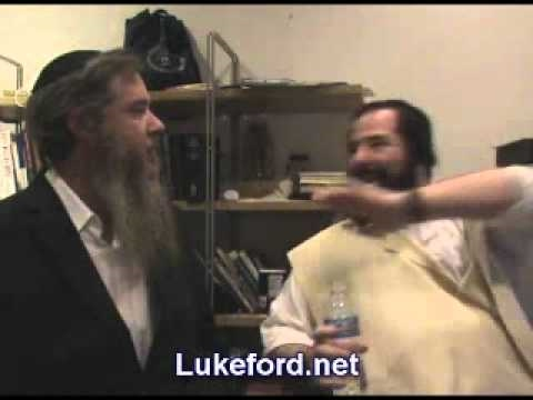 Rabbi Rabbs, Luke Ford On Rosh Hashanah X
