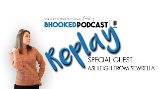 Listen to the B.hooked Podcast every Thursday on iTunes and Stitche...