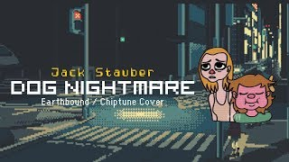 Jack Stauber - Dog Nightmare (Earthbound / Chiptune Cover)