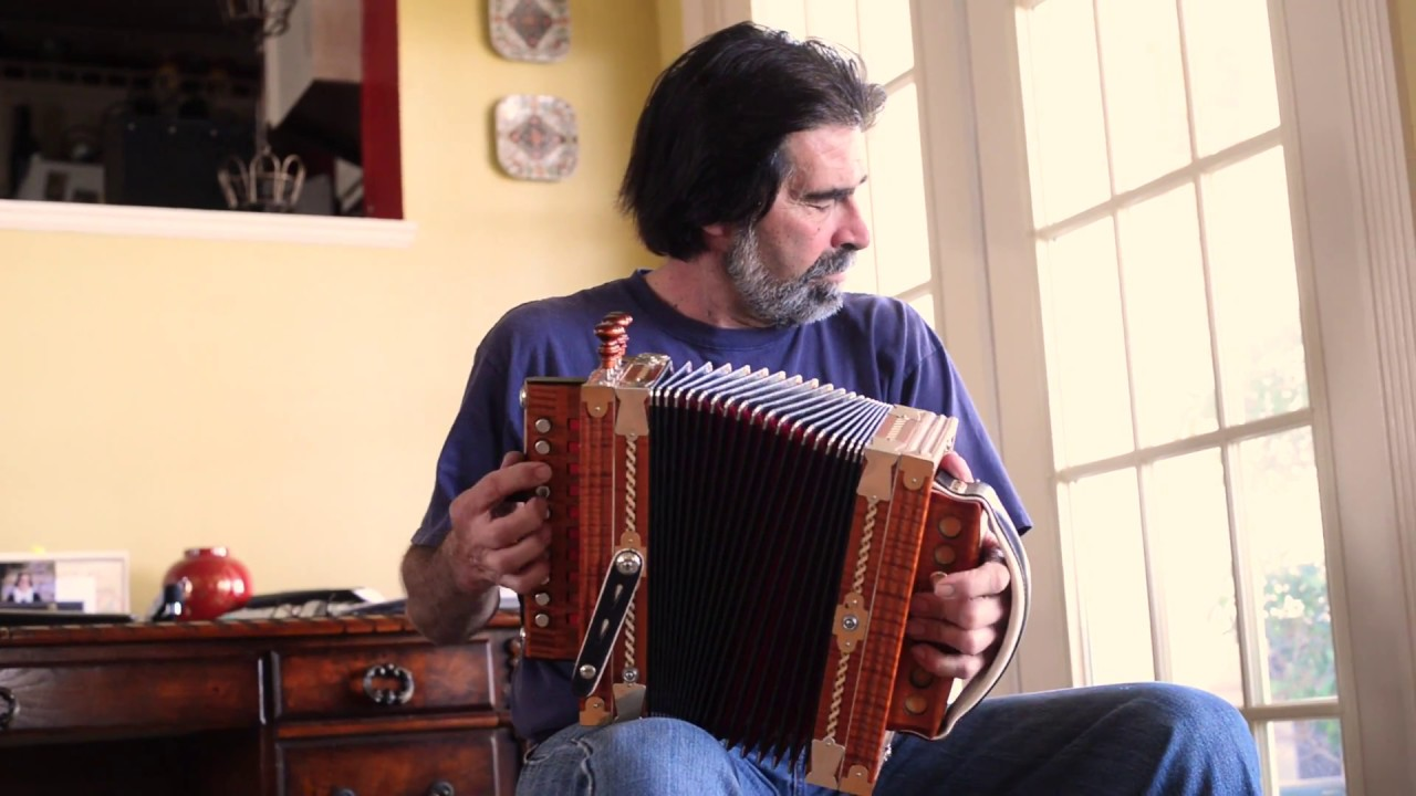 Cajun Accordion Kings (and the Queen) — Valcour Records