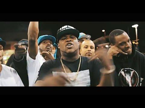 "King Leez & Guce (ft Kokane) ""Just That Type"" Video"