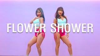 현아 (HyunA) FLOWER SHOWER Cover Dance Waveya 웨이브야