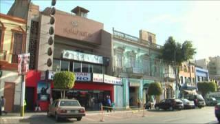 Reportaje al Perú: Chim Pum Callao - cap 1