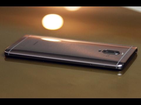 Huawei Mate 9 Pro - recenzja, Mobzilla odc. 350