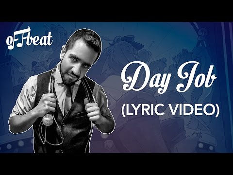 Offbeat - Day Job (Lyric Video)