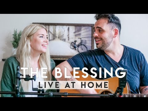 the-blessing-(live-at-home)-//-elevation-worship,-kari-jobe,-&-cody-carnes-cover