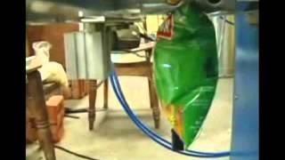 Packaging Machine | Nitrogen Fill Packaging Machine | Pouch Packing Machine