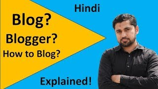 How to blog for beginners | How to earn form blogging | talksense