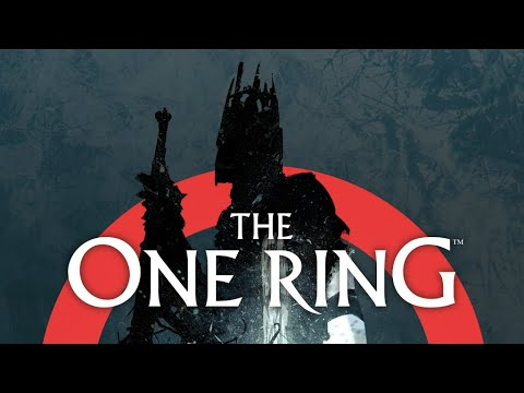 The One Ring RPG 2nd Edition - On KICKSTARTER February 11