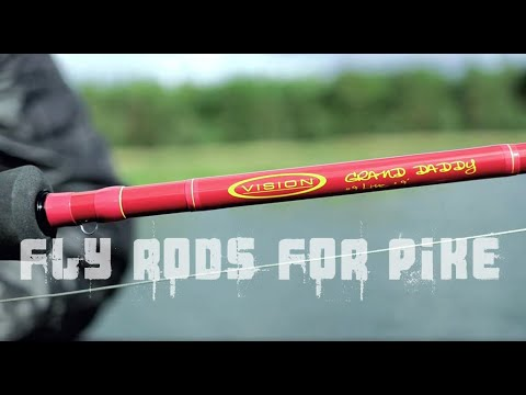 Rods For Pike Fly Fishing