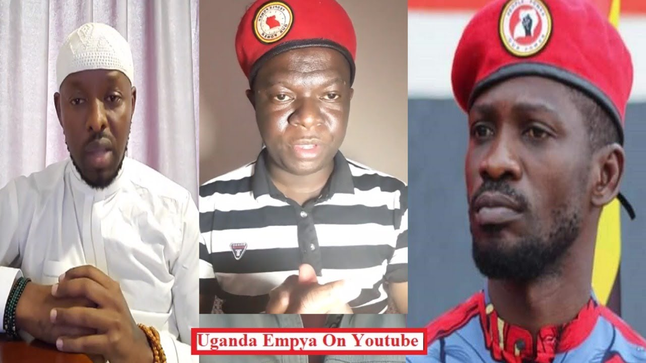 Entebbe AIRPORT , Eddy KENZO And Ghetto Tv updates | SABULA
