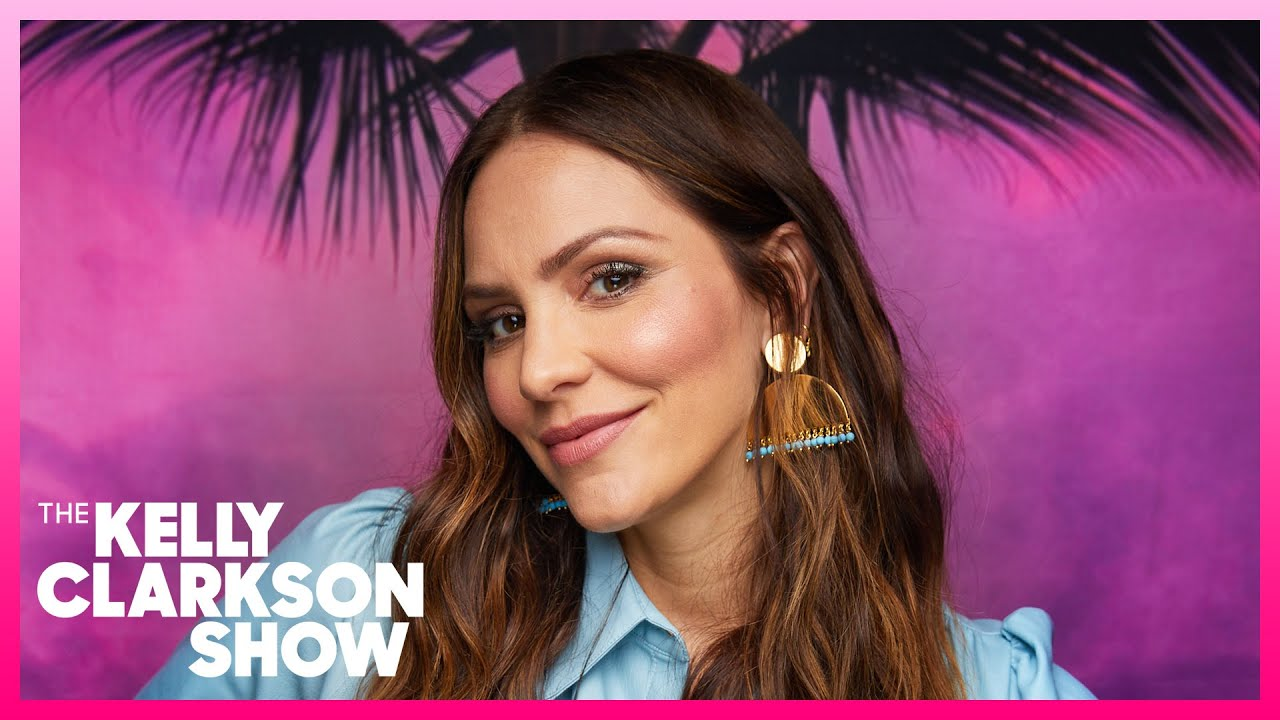 Katharine McPhee Is 'So In Love' With Her Son: 'It's My Greatest Job I'll Ever Have'