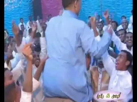 محمد فوزى مع شباب كروسكو وابوحنضل
