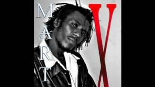 Martin X - Mi Nah Tell Kno Gal (Bam Bam Riddim)