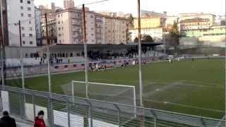 Finale Di Atletico Potenza - Az Picerno  2011/2012