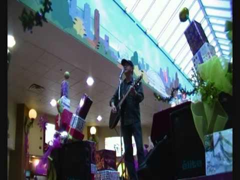Parker Place X'mas 2012 Pop Concert  - Highlights