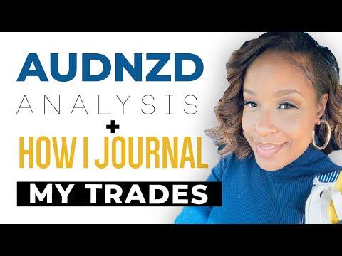 Trading AUDNZD  + Forex Fundamentals Analysis  +  Multi Time Frame Analysis     Fibonacci Extension