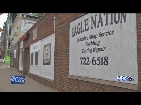 Neenah Eagle Nation Property Dispute