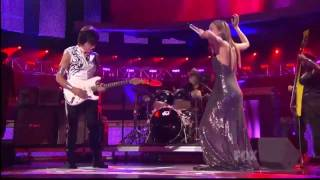 Jeff Beck Joss Stone I Put a Spell On