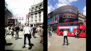 Jason Derulo Back in the UK (part 1)