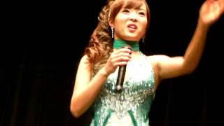 知里 - 黒百合の歌