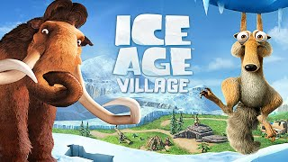 Ice Age Avalanche Official Game trailer By Gameloft