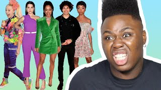 Best & WORST Dressed Kids Choice Awards 2019