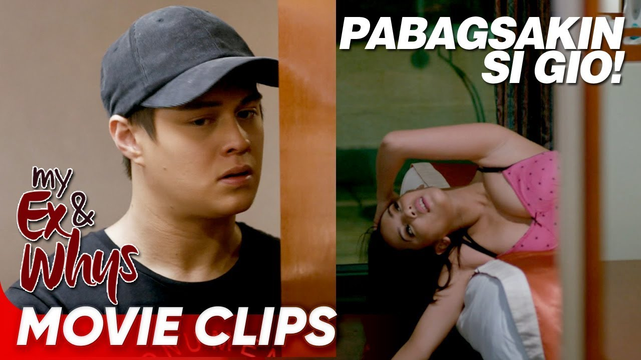 Download OPLAN PABAGSAKIN SI GIO: Commence! | 'My Ex and Whys' | Movie Clips