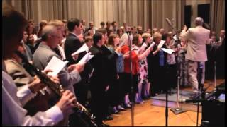 Where Could I Go But To The Lord?--Stamps-Baxter Choir featuring Rock Slaughter and The Musson Trio