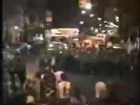 Tompkins Square Park Riot