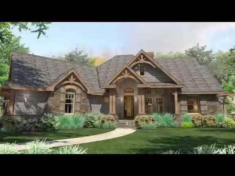 Craftsman House Virtual Tour