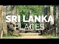 10 Best Places to Visit in Sri Lanka - Travel Video