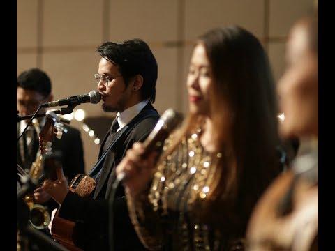 Say - John Mayer Live at Fairmont Jakarta by Lemon Tree Wedding Entertainment Jakarta
