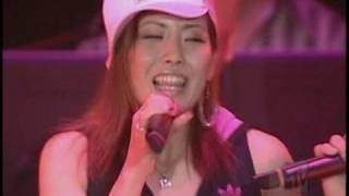 SUPER DRY LIVE 2004.