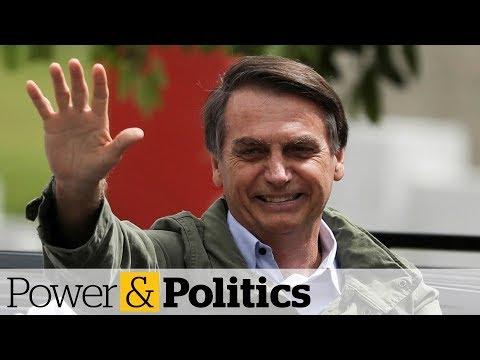 Who is Jair Bolsonaro, Brazil's next president? | Power & Politics