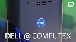 Dell best Computex 2017 offerings