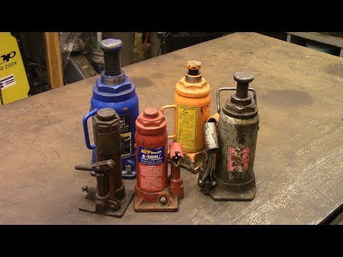 how-to-repair-a-hydraulic-jack