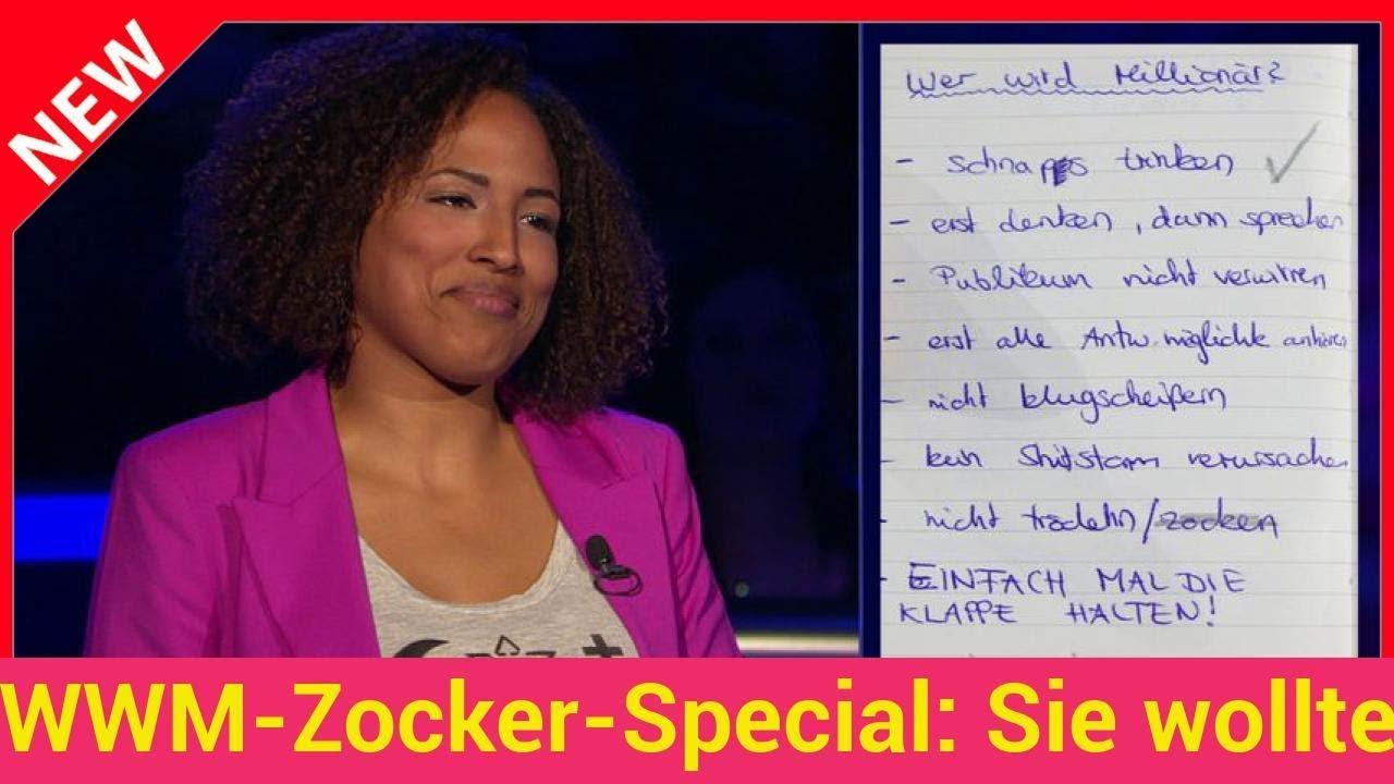 Wwm Zocker Special