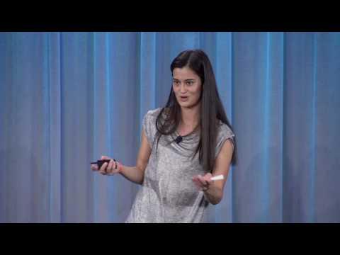 Emily Leung, NEXTracker - WCS Talks 2016