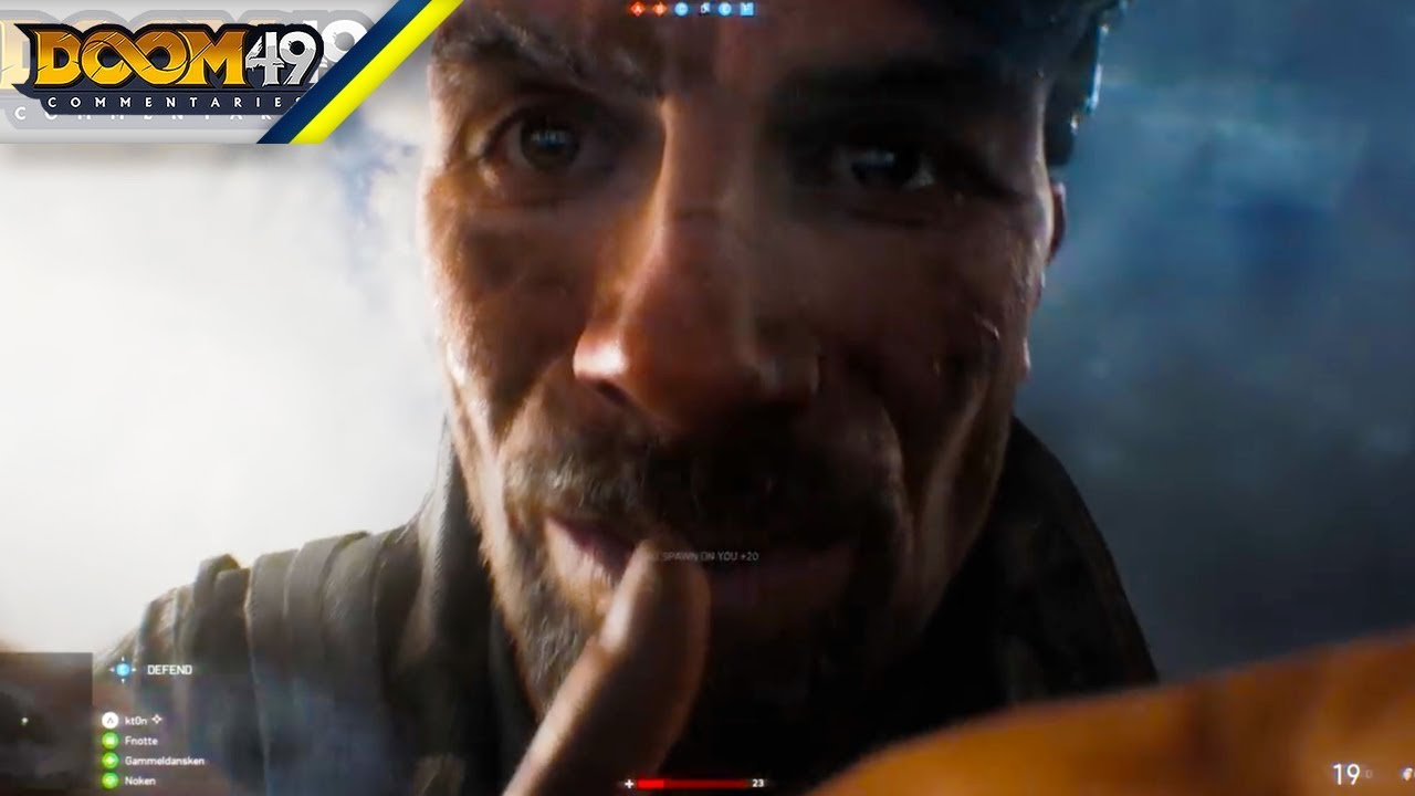 Battlefield 5 Teaser Trailer Things you Might Have Missed BF5 Gameplay