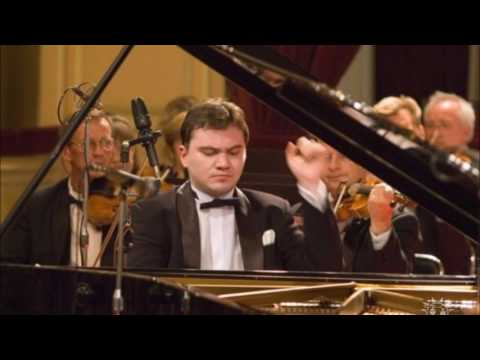 Sergey Koudriakov / Rachmaninov - Piano Concerto No. 3 in D Minor Op. 30