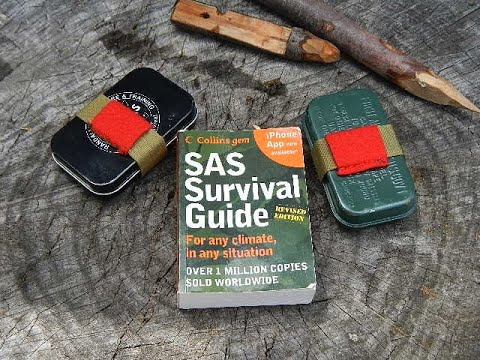 pocket-survival-&-first-aid-kits...build-your-own!